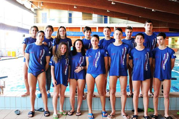 Delfini erranti sport - Piscina mediterraneo taranto ...