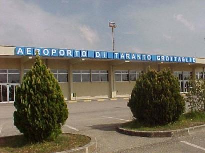 Basta rinvii sull'Aeroporto di Taranto-Grottaglie